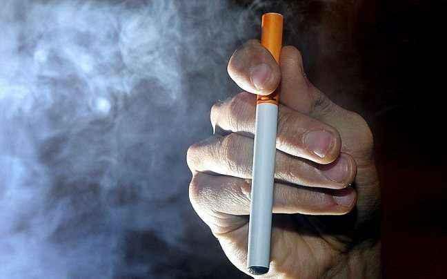 Νέα έρευνα για τα ηλεκτρονικά τσιγάρα