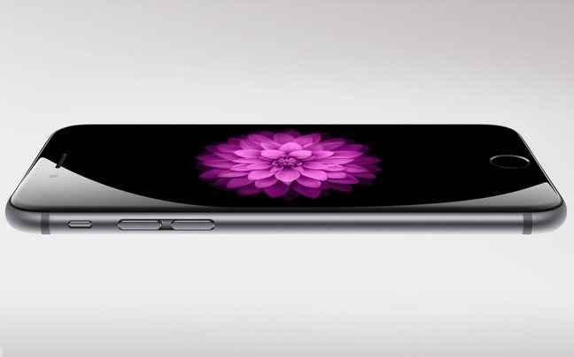 Οι προπαραγγελίες του iPhone 6 σπάνε όλα τα ρεκόρ