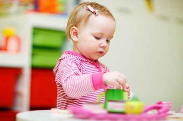 Ομαλή προσαρμογή του παιδιού στον παιδικό σταθμό