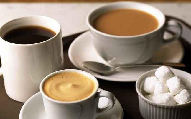 Ο καφές σύμμαχος κατά της εργασιακής κόπωσης