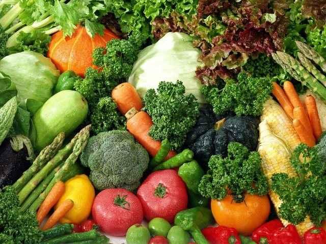 Ο μύθος των λαχανικών που κάνουν κατακράτηση υγρών