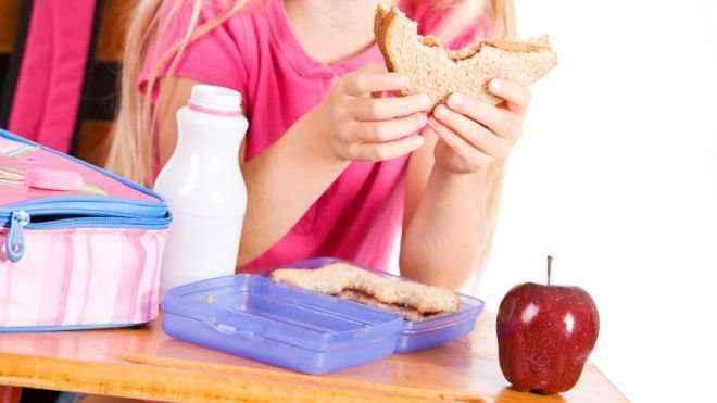 Ποια παιδιά διατρέχουν κίνδυνο εμφάνισης διαβήτη