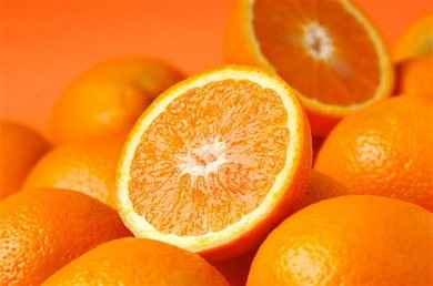 Πορτοκάλι για απαλή απολέπιση προσώπου
