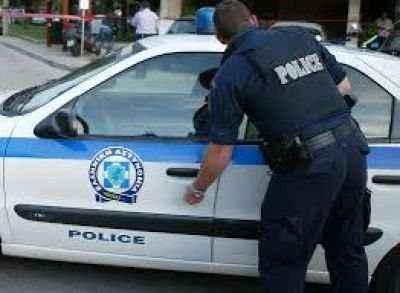 Στα χέρια της αστυνομίας πληρωμένος εκτελεστής