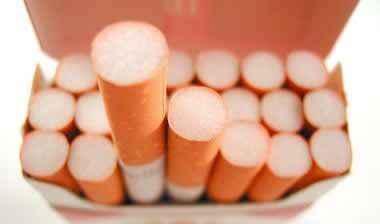 Στα ύψη η φορολογία των τσιγάρων στην Αυστραλία