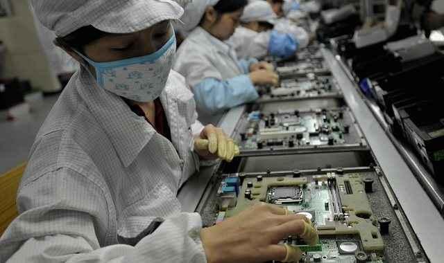 Συνελήφθη εργάτης της Foxconn για διαρροή εξαρτημάτων του iPhone 6