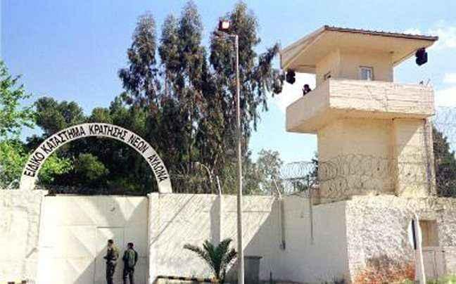 Σχολείο στις φυλακές ανηλίκων
