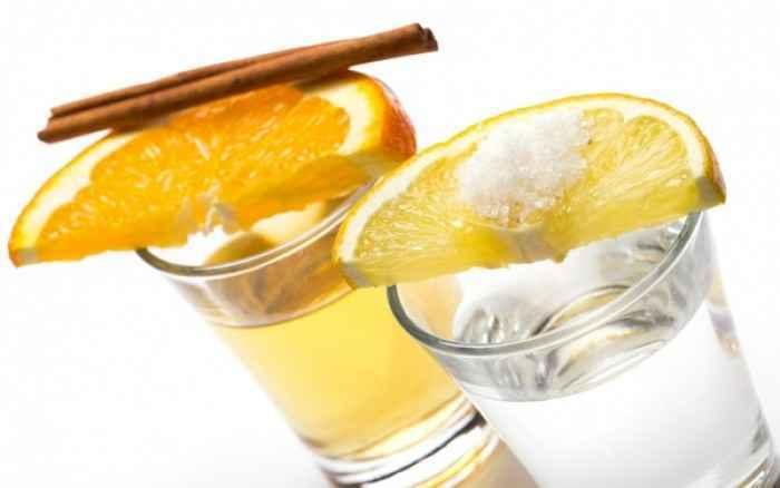 Τα αλκοολούχα ποτά που δεν περιέχουν ζάχαρη ή υδατάνθρακες