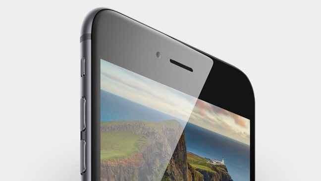 Τα τρία cool θαύματα που μπορεί να κάνει η κάμερα του iphone 6