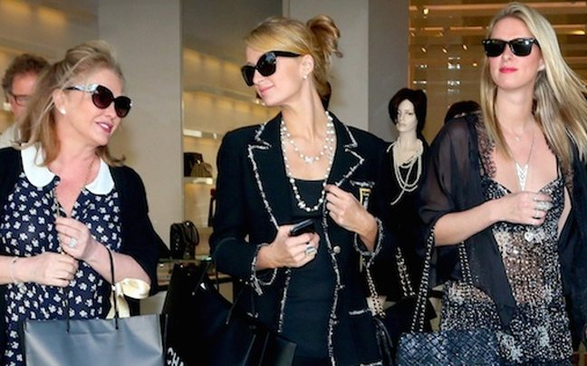 Τετρακόσια κιλά κοκαΐνης σε εξοχικό της Paris Hilton