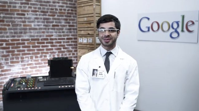 Το… μυστικό εργαστήριο της Google στη ΔΕΘ