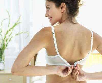 Το σουτιέν δεν σχετίζεται με τον καρκίνο του μαστού
