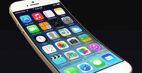 Το iphone 6 νίκησε τον... Θεό και το γυναικείο στήθος