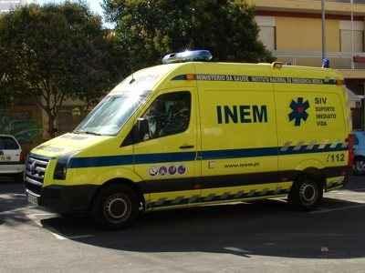 Τραγωδία σε αγώνα αυτοκινήτων στην Πορτογαλία