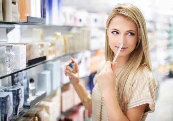 Τρόποι για να ανακαλύψετε το κατάλληλο άρωμα