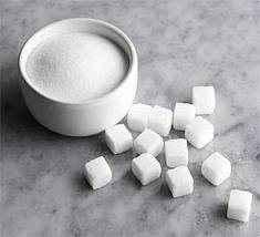 Χειρότερη η ζάχαρη από το αλάτι