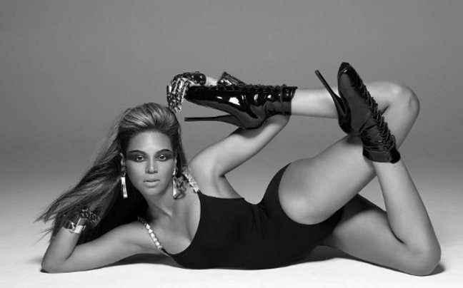 H Beyonce κλείνει τα 33 της χρόνια