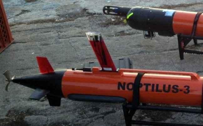 «Έξυπνα» ρομπότ ετοιμάζονται να βουτήξουν στις θάλασσες