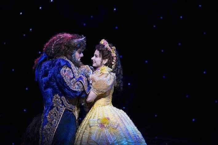 «Η Πεντάμορφη και το Τέρας» της Disney