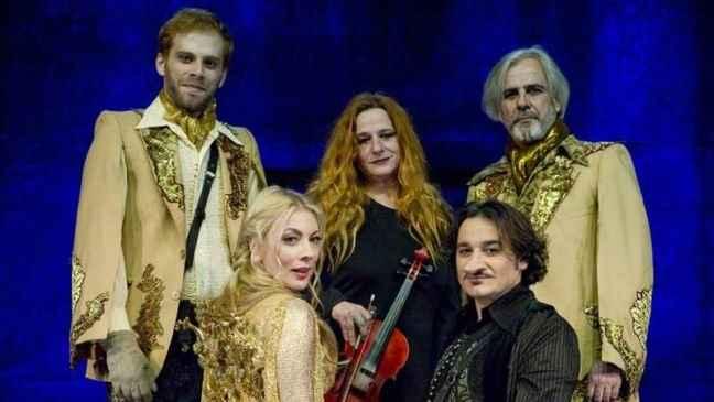 «Σιρανό ντε Μπερζεράκ» στο θέατρο Πάνθεον