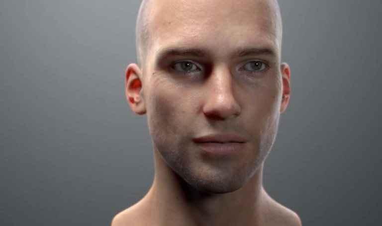 Ένας μη… ανθρώπινος άντρας
