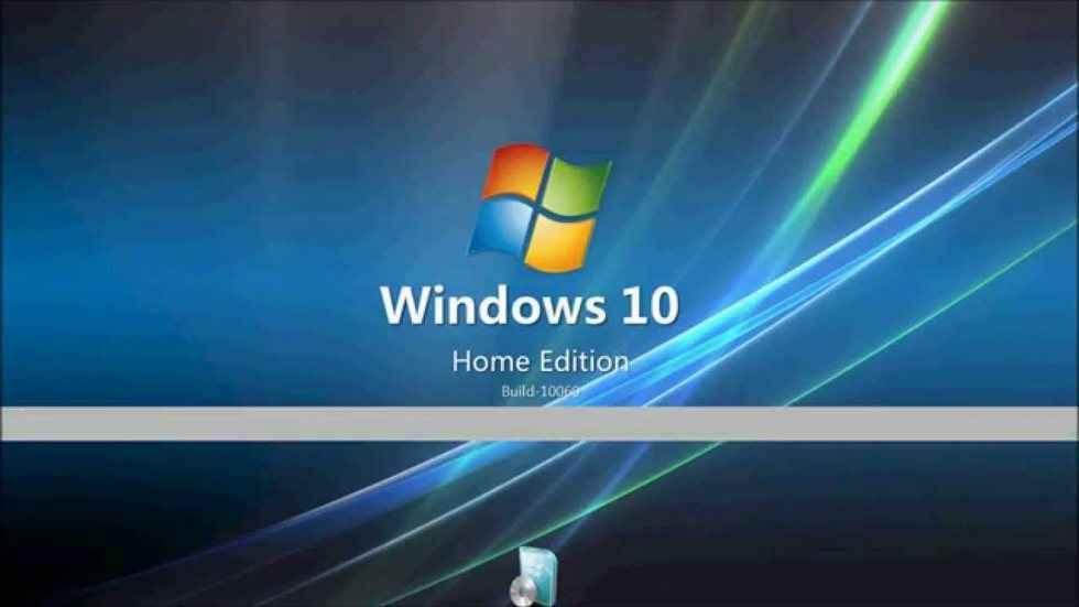 Αποκαλυπτήρια για τα Windows 10