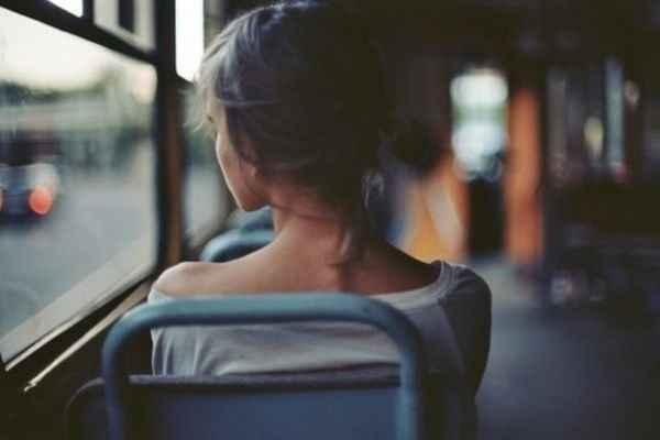 Απροστάτευτες αισθάνονται οι γυναίκες στα Μέσα Μεταφοράς