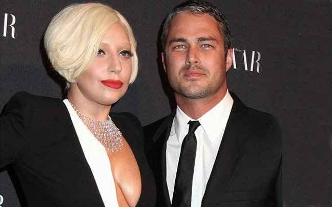 Αρραβωνιάστηκε η Lady Gaga
