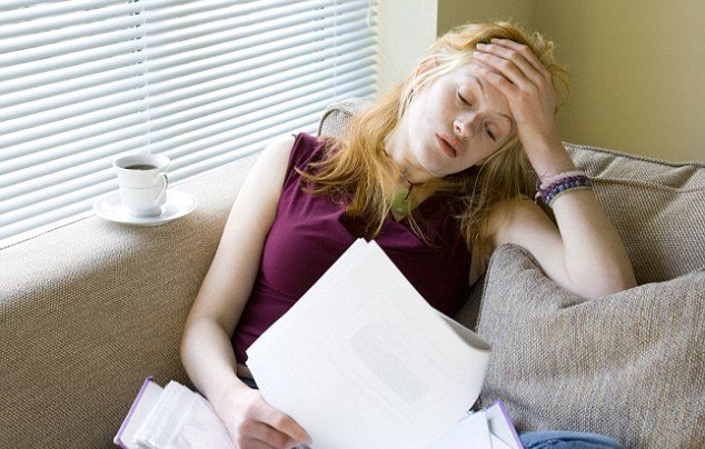 Γιατί νιώθετε συνεχώς κουρασμένοι