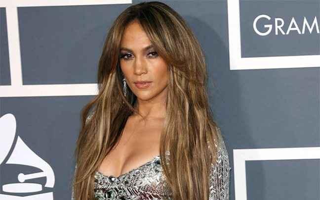 Δείτε την Jennifer Lopez αγουροξυπνημένη
