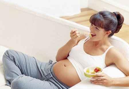 Εγκυμοσύνη ίσον… απόλαυση χωρίς ενοχές