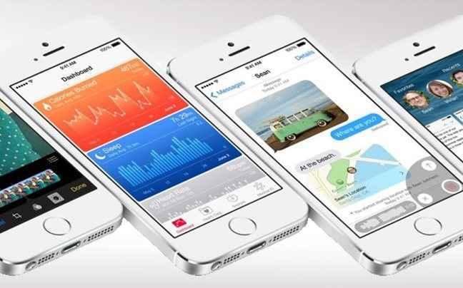 Εκμεταλλευτείτε το νέο iOS 8