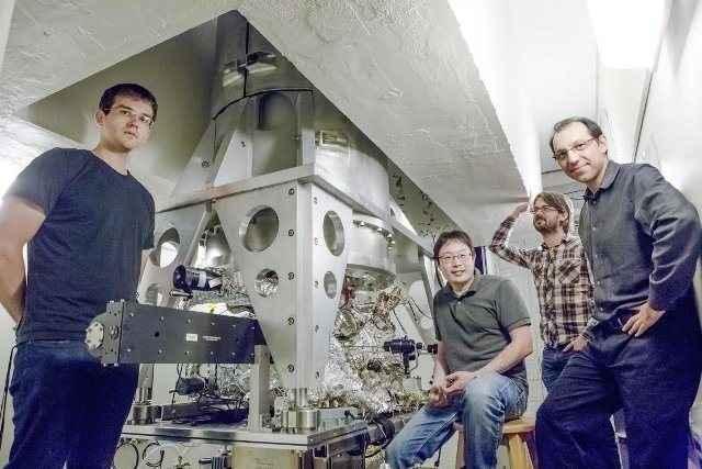 Επιστήμονες ανακάλυψαν καινούριο σωματίδιο