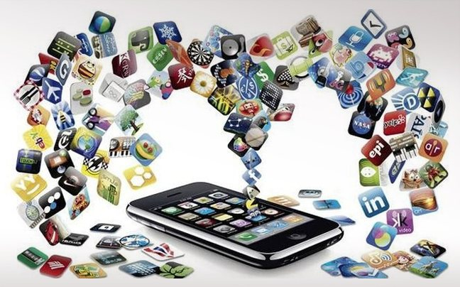 Εφαρμογές για smartphones που μας λύνουν τα χέρια