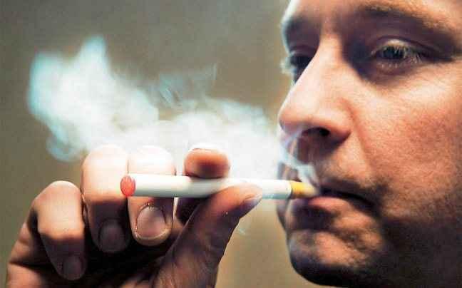 Η Αμερικανική Ένωση Καρδιολογίας στηρίζει τη χρήση ηλεκτρονικού τσιγάρου