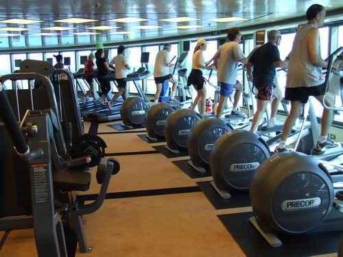 Η άσκηση μειώνει τον κίνδυνο εμφάνισης κατάθλιψης