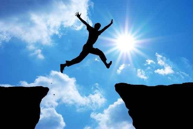 Η επιτυχία έρχεται μέσα από τον αυτοέλεγχο