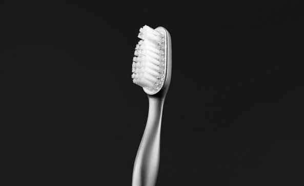 Η οδοντόβουρτσα των 4.320 δολαρίων