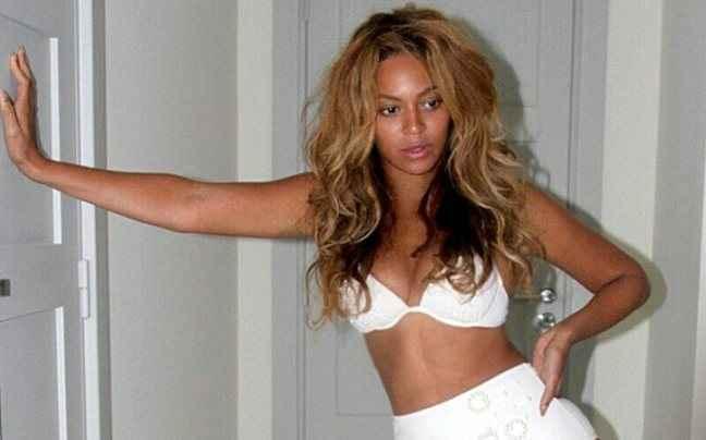 Η Beyonce ποζάρει στο Instagram