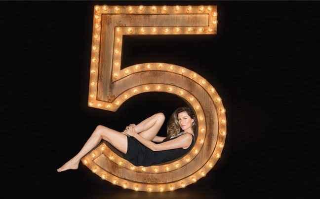 Η Chanel βρήκε τη νέα μούσα της