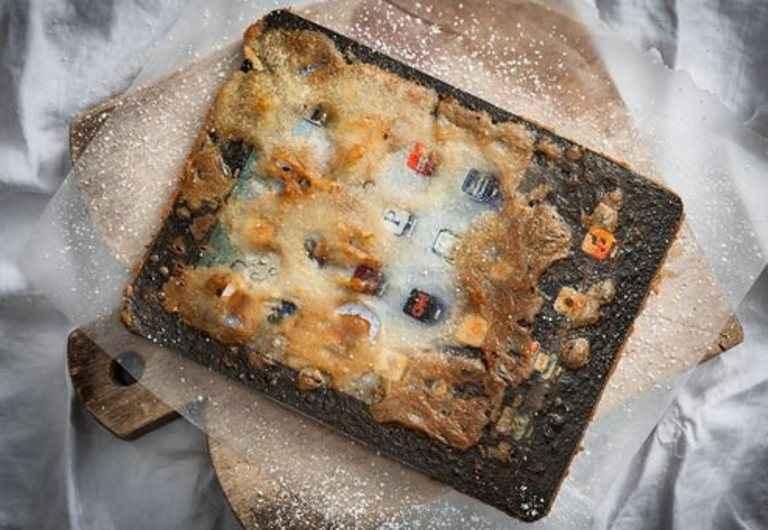 Θα θέλατε το iPad σας... τηγανητό;