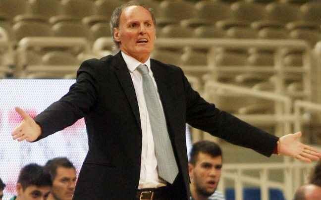 Ιβάνοβιτς: «Χάσαμε την πίστη μας στο τέλος»