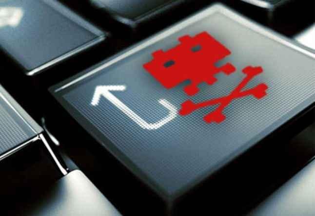 Κακόβουλο λογισμικό «χτυπάει» τα ηλεκτρονικά ταχυδρομεία