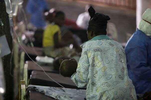 Κραυγή απόγνωσης από τη Σιέρα Λεόνε για τον Έμπολα