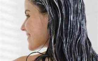 Μάσκα για ξηρά και ταλαιπωρημένα μαλλιά
