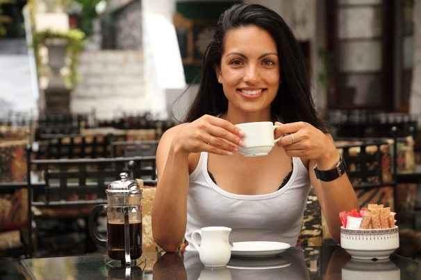 Με γενετικό υπόβαθρο η αγάπη για τον καφέ