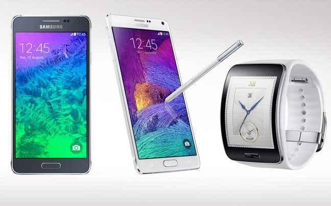 Νέες κυκλοφορίες από τη Samsung