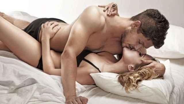 Οι άντρες διαλέγουν σεξ αντί για φαγητό