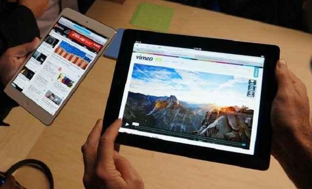 Οι καλύτερες εφαρμογές για το iPad