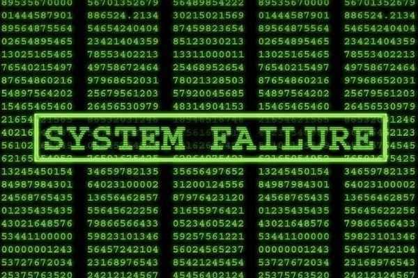Ολέθρια σφάλματα των υπολογιστών